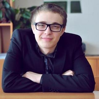 Егор Крид в школе