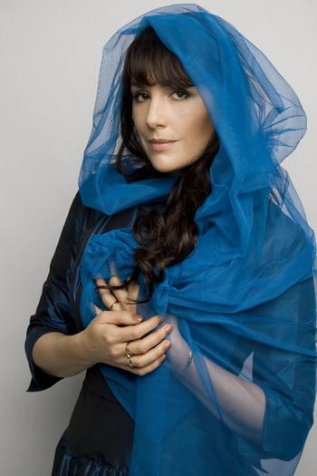 Ольга Фаворская