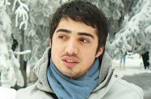 Даниэль Гарунов