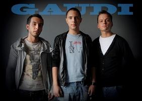 группа Гауди (Gaudi)