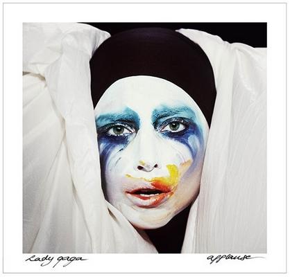 Фото к песне Lady Gaga - Applause