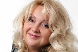 Людмила Шаронова
