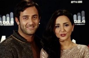 Sophie Gelovani & Nodi Tatishvili