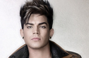 adam lambert evil in the night перевод
