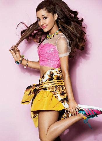 Ариана Гранде  Ariana Grande