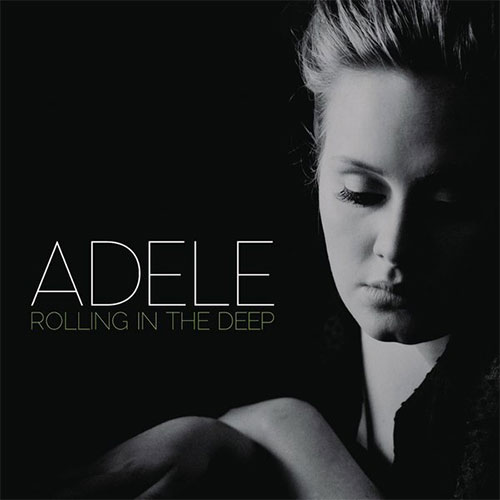 Adele(Адель) - Rolling In The Deep