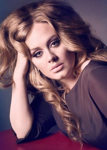 Adele адель