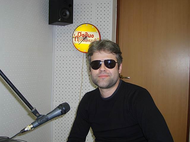 Андрей Бандера Хулиган