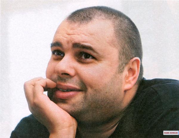Макс (Максим Фадеев)
