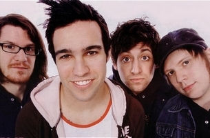 The best fall out boy songs.