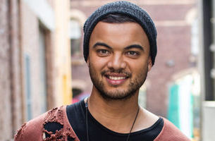 Guy Sebastian - Tonight Again
