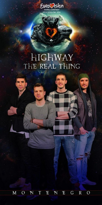 Highway - The Real Thing