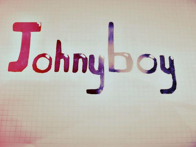 Johnyboy (Джонибой)
