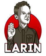 ЛАРИН – #КоляХейтер