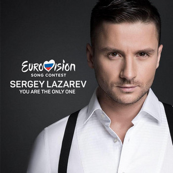 Сергей Лазарев - You are the only one [Sergey Lazarev]