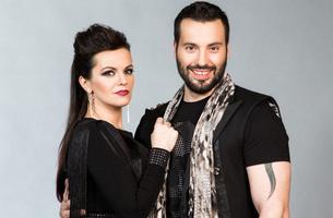 Marta Jandova & Vaclav Noid Barta - Hope Never Dies