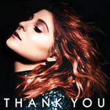 Meghan Trainor. Album: Thank You