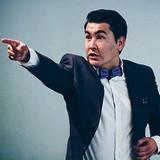 Азамат Мусагалиев - Чо ты ноешь?