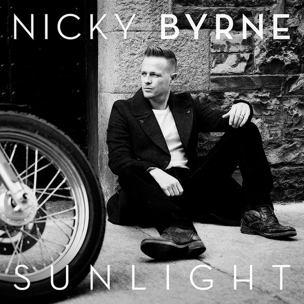Nicky Byrne - Sunlight