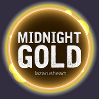 Nika Kocharov & Young Georgian Lolitaz - Midnight Gold