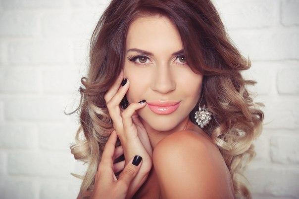 Алина Палий