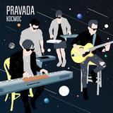 PRAVADA – Космос