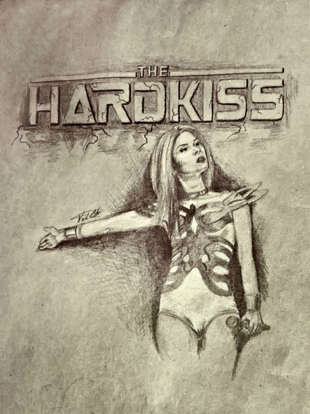 The Hardkiss - Organ