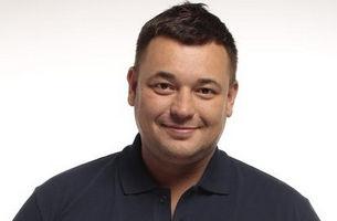 Сергей Жуков (ex. Руки Вверх)